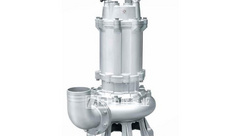 WQ型不銹鋼潛水排污泵