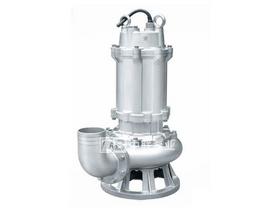 WQ型不锈钢潜水排污泵