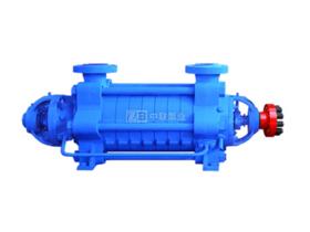 DG型多级锅炉给水泵