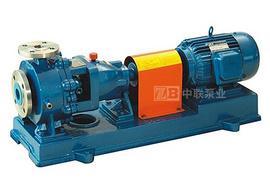 IY型臥式單級離心油泵