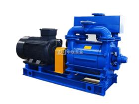 2BE1型水環式真空泵