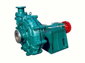ZJ型卧式矿用渣浆泵