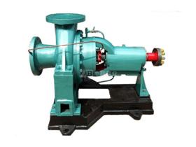 R型熱水循環泵