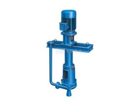 NL型矿用立式泥浆泵