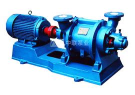 SZ系列水環真空泵