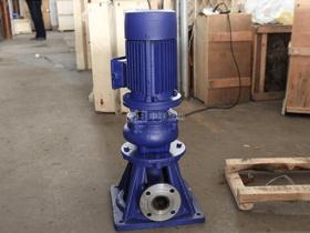 WL型不锈钢立式污水排污泵