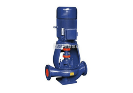 ISGB便拆立式多級管道泵