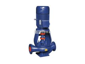 ISGB便拆立式多级管道泵