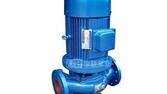 IHG型立式化工管道離心泵