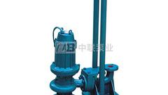 QW型污水排污潛水泵