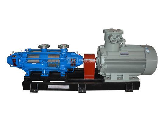 DFP型耐腐蚀自平衡多级泵