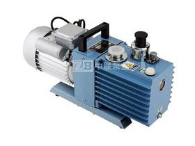 2XZ型雙級旋片式真空泵