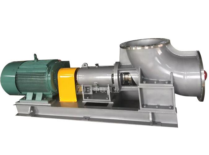 HZ型卧式化工轴流泵