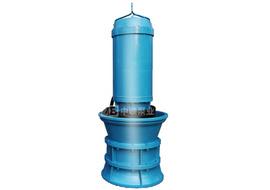 QZ型大流量潛水式軸流泵