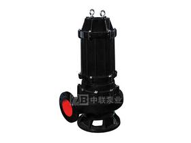 JYWQ型自动搅匀式潜水排污泵