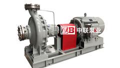 ZA、ZAK、ZAG、該系石油化工流程泵