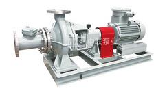 WSJ型新型無堵塞漿料泵