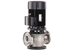 IBG、IBW型单级冲压离心泵