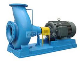 CH型臥式單級單吸標準化工離心泵