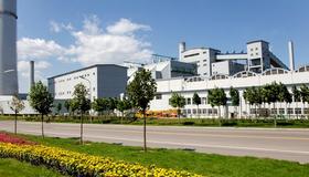 太原钢厂选择我们公司的ps渣浆泵