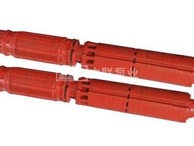BQ系列高压强排隔爆型矿用潜水电泵