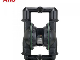 英格索兰矿用气动隔膜泵系列