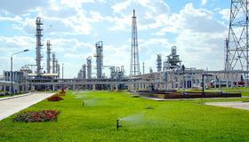 长庆油田装备有限公司签约矿用气动隔膜泵BQG-190/0.2一批