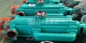 2020-2026年全球多级泵市场对更高生产率的需求以推动市场增长