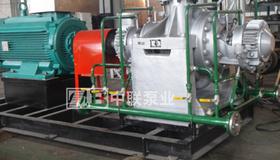 2台DG45-80×10锅炉给水泵配套30吨的锅炉用系统