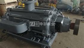 新天龙实业选油泵认准中联泵业自平衡多级离心泵品牌
