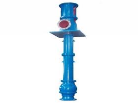 LC立式长轴泵