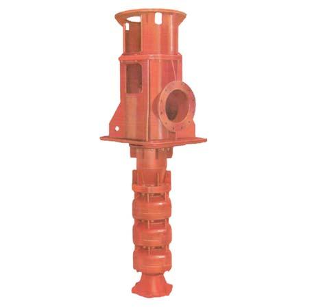 XBC XBD-LC立式消防长轴泵