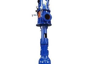 LCM耐磨型长轴泵