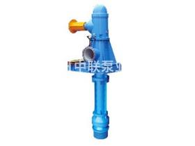 农田灌溉立式长轴泵