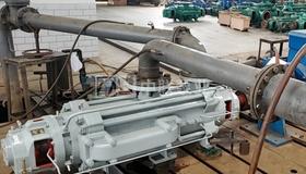 向阳航天材料公司采购自平衡多级泵