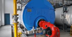 工業鍋爐行業線上總部解決方案