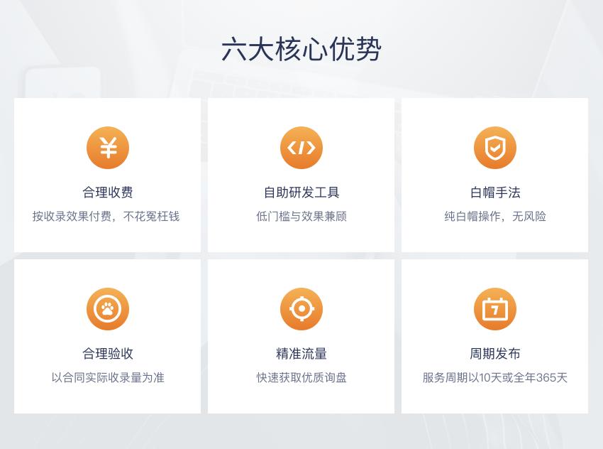 官網引流詳情9