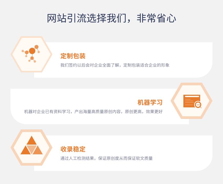 官網引流詳情5