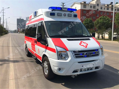 叫一次救護車花多少錢,有多少人不知道?