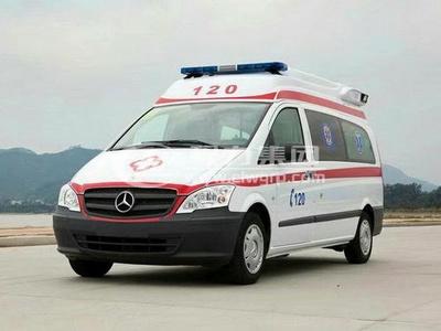 購買一輛救護車價格是多少?救護車價格大全