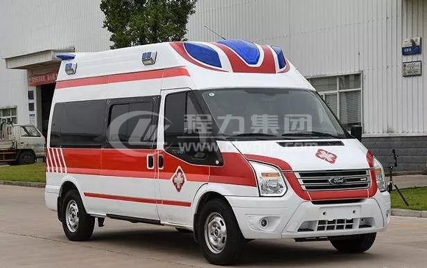 救護車系列