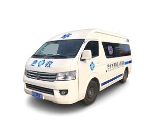 福田救護車