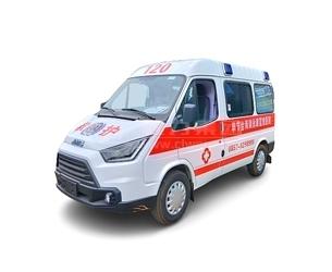 江鈴救護車