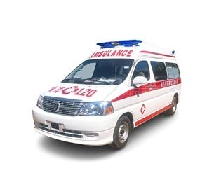 金杯救護車