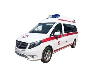 奔馳救護車