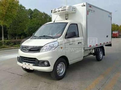 福田祥菱V1【廂長2.8米】小型冷藏車