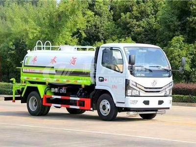 東風多利卡【5噸】灑水車