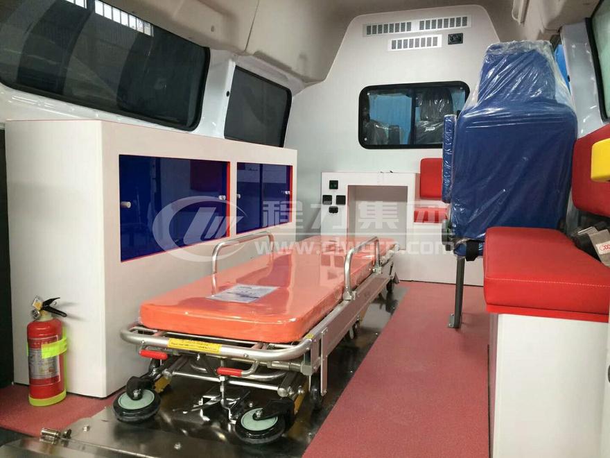 <b>金杯經典海獅救護車</b>