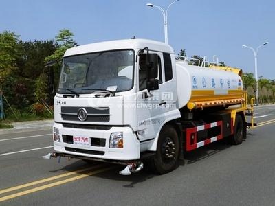東風天錦【12噸】多功能抑塵車