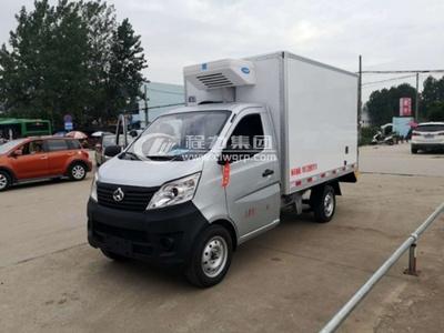 長安【2.9米】小型冷藏車